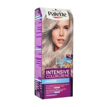 Palette – Intensive Color Creme Krem koloryzujący nr 12-21 Srebrny Popielaty Blond (1 op.)