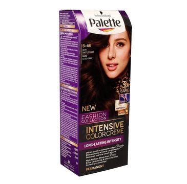 Palette Intensive Color Creme Krem koloryzujący nr 5-46 ciepły świetlisty beż  1op.
