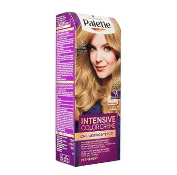 Palette – Intensive Color Creme Krem koloryzujący nr 9-40 Naturalny Jasny Blond (1 op.)
