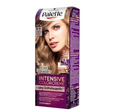 Palette Intensive Color Creme krem koloryzujący nr 9-4 Ekstra Jasny Waniliowy Blond 1 op.