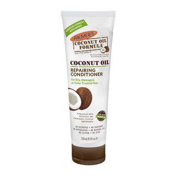 Palmer's – Coconut Oil Formula Repairing Conditioner regenerująca odżywka do włosów z olejkiem kokosowym (250 ml)