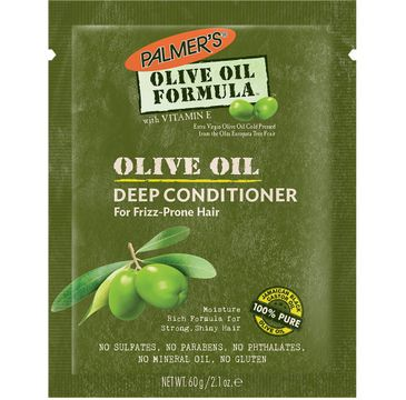 Palmer's – Olive Oil Formula Deep Conditioner intensywna odżywka do włosów (60 g)