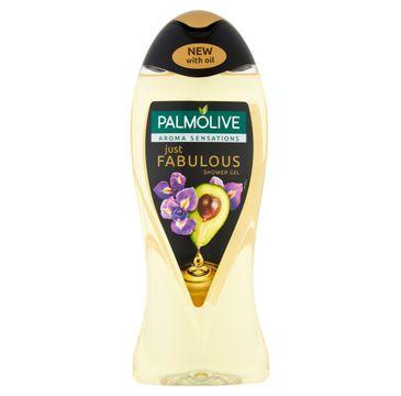 Palmolive Aroma Sensations żel pod prysznic So Fabulous 500 ml