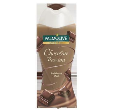 Palmolive Gourmet  Chocolate Passion żel kremowy pod prysznic czekoladowy 250 ml