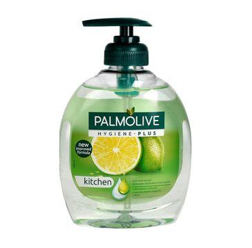 Palmolive  - mydło kuchenne w płynie z dozownikiem Limonka (300 ml)
