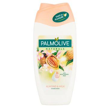 Palmolive Naturals żel kremowy pod prysznic Almond & Milk 250 ml