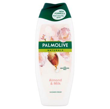 Palmolive Naturals Żel kremowy pod prysznic Almond & Milk  500ml