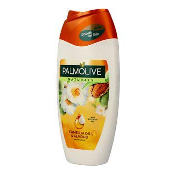 Palmolive Naturals żel kremowy pod prysznic Camellia Oil & Almond 250 ml