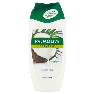 Palmolive Naturals żel kremowy pod prysznic Coconut 250 ml