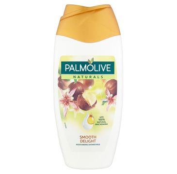 Palmolive żel pod prysznic kremowy macadamia & cocoa 250 ml