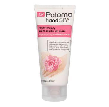 Paloma Hand Spa krem-maska do dłoni regenerująca (100 ml)