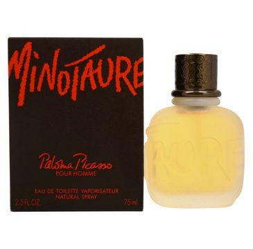 Paloma Picasso Minotaure Pour Homme woda toaletowa spray 75ml