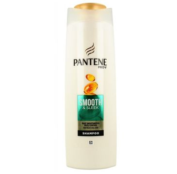 Pantene Smooth & Sleek szampon do włosów (360 ml)