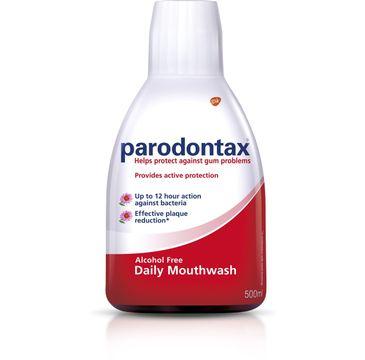 Parodontax płyn do płukania jamy ustnej 500 ml