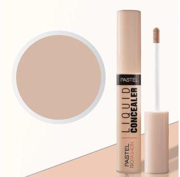 Pastel Pro Fashion Liquid Concealer korektor w płynie nr 101 (7 ml)