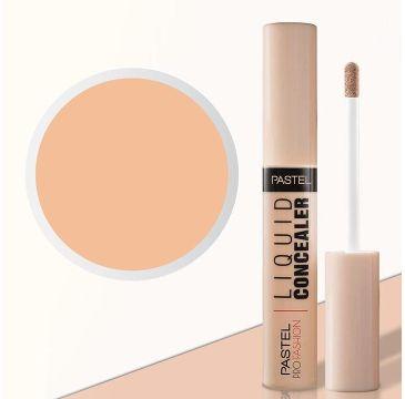 Pastel Pro Fashion Liquid Concealer korektor w płynie nr 103 (7 ml)