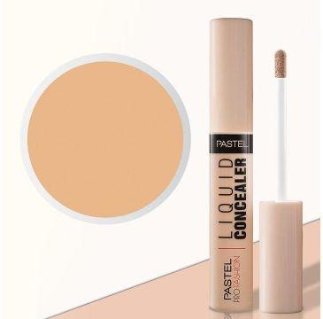Pastel Pro Fashion Liquid Concealer korektor w płynie nr 104 (7 ml)