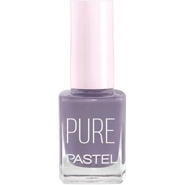 Pastel Pure lakier do paznokci nr 606 (1 szt.)