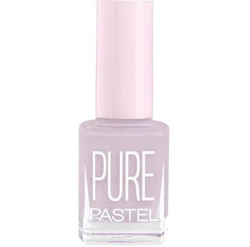 Pastel Pure lakier do paznokci nr 609 (1 szt.)