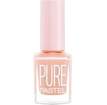 Pastel Pure lakier do paznokci nr 613 (1 szt.)