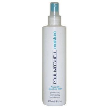 Paul Mitchell Awapuhi Moisture Mist Hydrating Spray nawilżająca mgiełka do włosów 250ml
