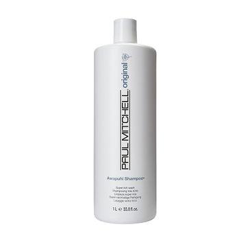 Paul Mitchell Original Awapuhi Shampoo Super Rich Wash szampon nawilżający 1000ml