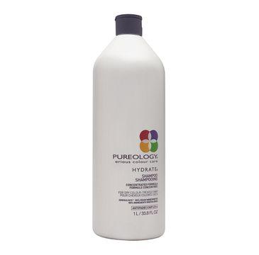 Paul Mitchell Pureology Hydrate Shampoo szampon nawilżający do włosów suchych i farbowanych 1000ml