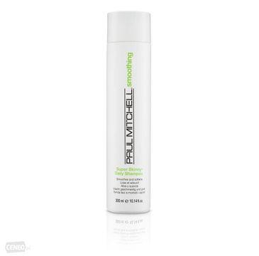 Paul Mitchell Super Skinny Shampoo intensywnie wygładzający szampon do włosów 300ml