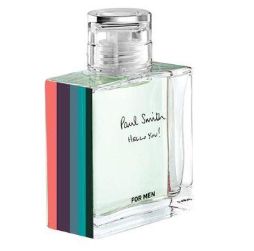 Paul Smith Hello You For Men woda toaletowa spray 100ml