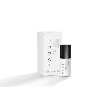 Pause Eye Cream 30+ Zaffiro Efect krem pod oczy 15ml