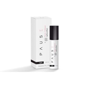 Pause Eye Cream 40+ Zaffiro Efect krem pod oczy 50ml