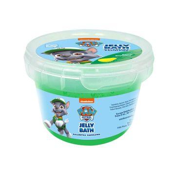 Paw Patrol Jelly Bath galaretka kąpielowa Gruszka (100 g)