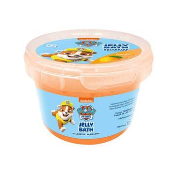 Paw Patrol Jelly Bath galaretka kąpielowa Mango (100 g)