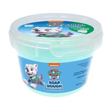 Paw Patrol Soap Dough ciastolina do kąpieli Guma Balonowa (100 g)