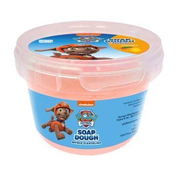 Paw Patrol Soap Dough ciastolina do kąpieli Mango (100 g)