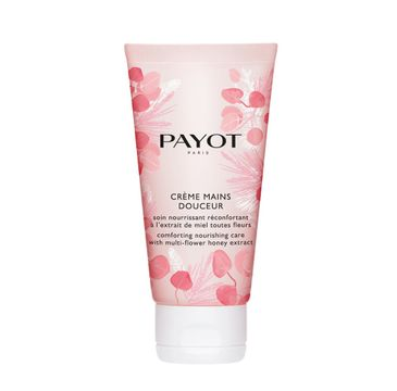 Payot Comforting Nourishing Care Cream odżywczy krem do rąk 75ml