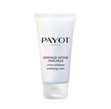 Payot Gommage Intense Fraicheur intensywny peeling odświeżający 50ml