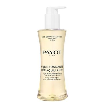 Payot Huile Fondante Demaquillante olejek do demakijażu 200ml
