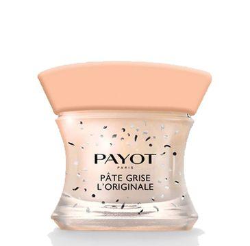 Payot – Pate Grise L'Orginale preparat pielęgnujący przeciw niedoskonałościom (15 ml)