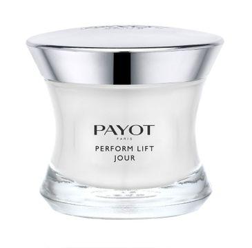 Payot Perform Lift Jour 2 Patents krem liftingująco-ujędrniający na dzień a kompleksem Acti-Lift 50ml