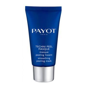 Payot Techni Peel Masque Smoothing Peeling Mask Wygładzająco złuszczająca maseczka 50ml
