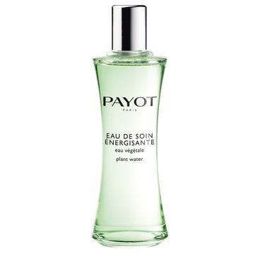 Payot Vitalite Minerale Eau de Soin Energisante energizująca mgiełka do ciała z ekstraktami z bambusa i zielonej herbaty 100ml
