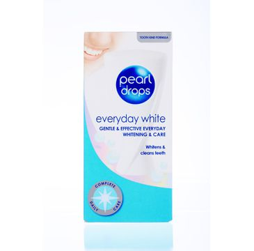 Pearl Drops Every Day White pasta do zębów 50 ml