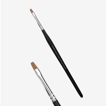 Pędzel do żelu Semilac Nail Art Brush Flat 02 1 szt.