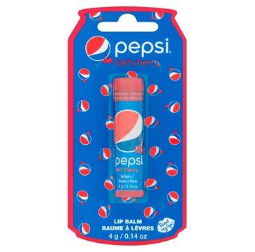 Pepsi Lip Balm balsam do ust Wild Cherry 4g