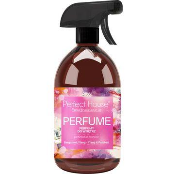 Perfect House Perfume perfumy do wnętrz 500ml