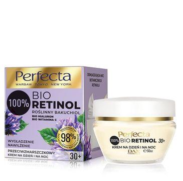 Perfecta – Bioretinol krem przeciwzmarszczkowy 30+ (50 ml)