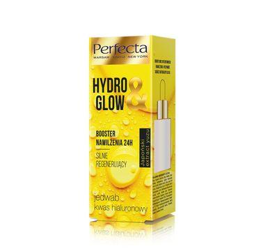 Perfecta – Hydro&Glow booster nawilżenia 24h (15 ml)