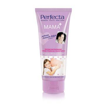 Perfecta Mama+ skoncentrowane serum przeciw rozstępom 200 ml