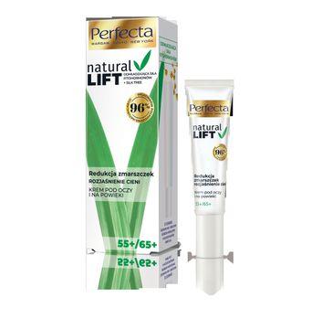 Perfecta – Natural Lift Krem pod oczy 55+/65+ (15 ml)